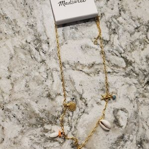 Madewell Beachy Necklace